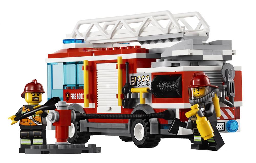 A LEGJOBB LEGO KÉSZLET