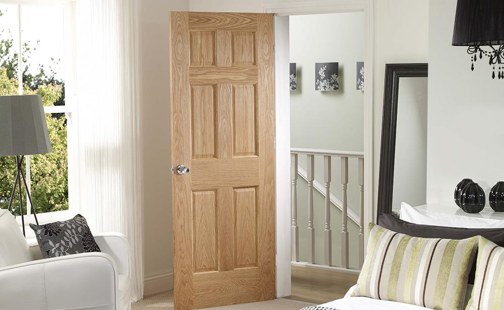 a legszebb fa beltéri ajtó